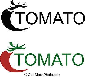 tomatoes vector illustration