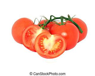 Tomatos 6
