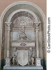 Tomb of John II of Aragon