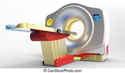 tomografía