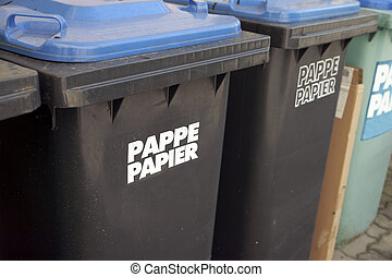 Ton for Paper