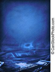toned bleu, devise usa