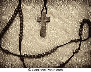 toned, rosario, sepia