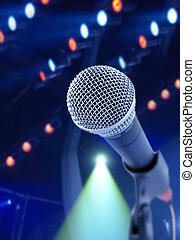 Tonight Show (XXL) - Tonight Show (Microphone On Stage ...
