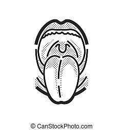 Tonsillitis, Medical Doctors Otolaryngology icon