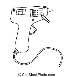 tool drill icon image
