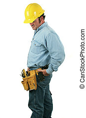 Tool Man - Looking
