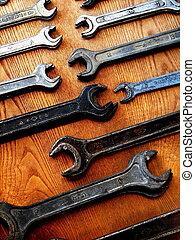 toolkit - tools