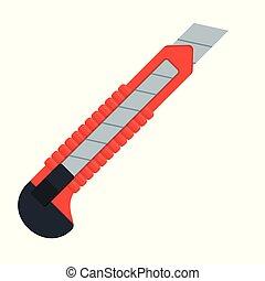 tools for repair knife
