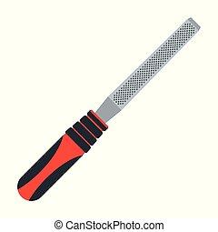 tools for repair rasp