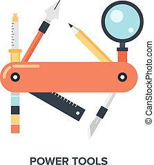 tools., magt