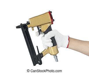 Tools Pneumatic nailers