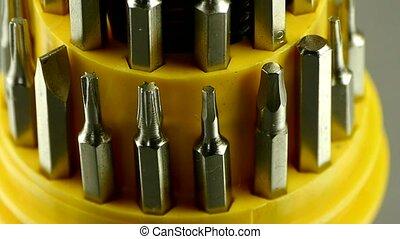 tools., tournevis