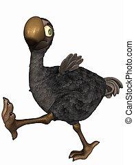 toon, dodo