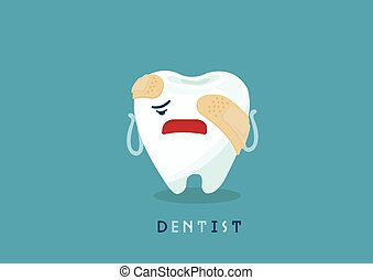 Toothache - toothache