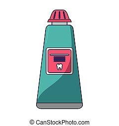 Toothpaste dental hygiene