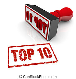 Top 10 Stamp Ten Best Approval Score Rating Review - Top 10...