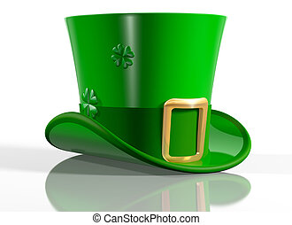 Top Hat of a leprechaun