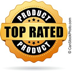 Top rated gold seal