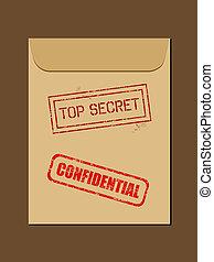 top secret, documents
