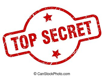 top secret stamp