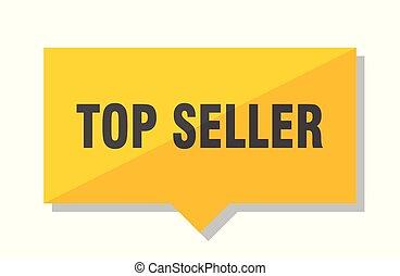 top seller price tag
