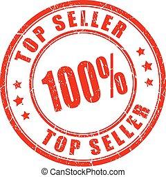 Top seller rubber stamp