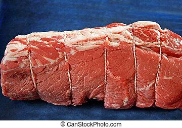 Top Sirloin Roast - Fresh from the butcher - top sirloin...