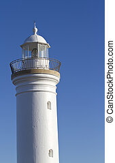 Top View of light house