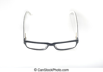 Top view of Spectacles