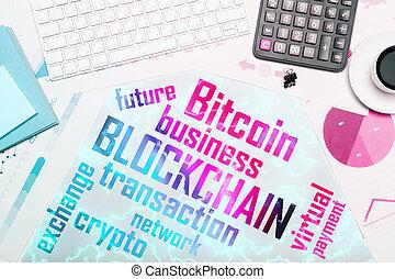 Virtual payment concept
