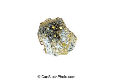 topacio, piedra,  mineral, gema
