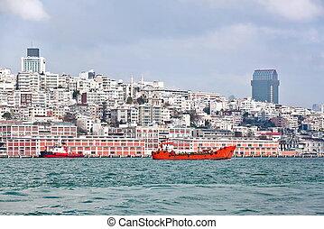 tophane, Istambul