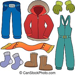 topic, 1, állhatatos, tél felöltöztet