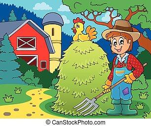 topic, 1, imagem, agricultor