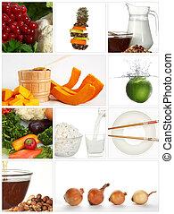 Topic food
