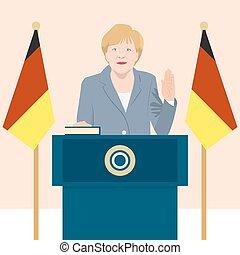 topic, politische führer