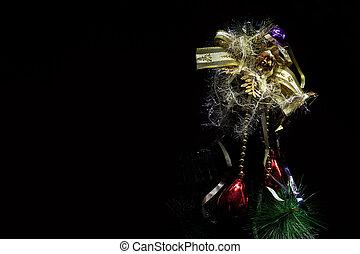 topo, árvore natal