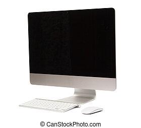 topo computer fili, tastiera