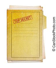 topo, pasta, antigas, segredo, stamp.