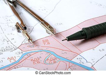topographic mapovat, o, okres, s, měřice úřední listina