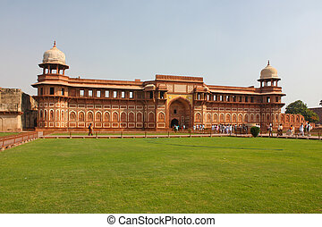 tor, amar, agra, singh, rotes fort
