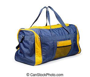torba, lekkoatletyka
