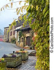 Torgny village in Belgian Ardennes - Torgny village chosen ...