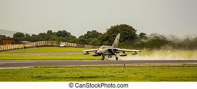 Tornado GR4 Jet
