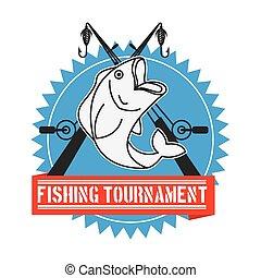 torneo, pesca