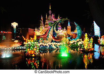 Toronto Chinese Lantern Festival