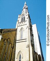 Toronto Our Lady of Mount Carmel Church 2010