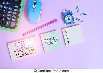 torque., empresa / negocio, fuerza, escritura, nuez, fondo...