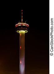 torre, américas